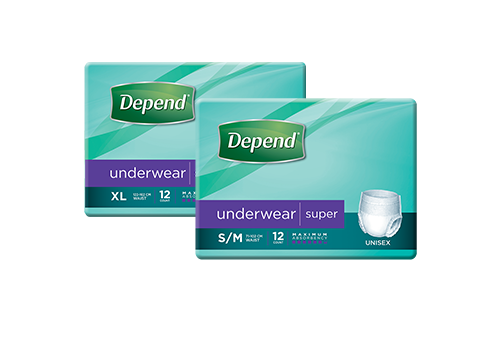 depend super unisex product image
